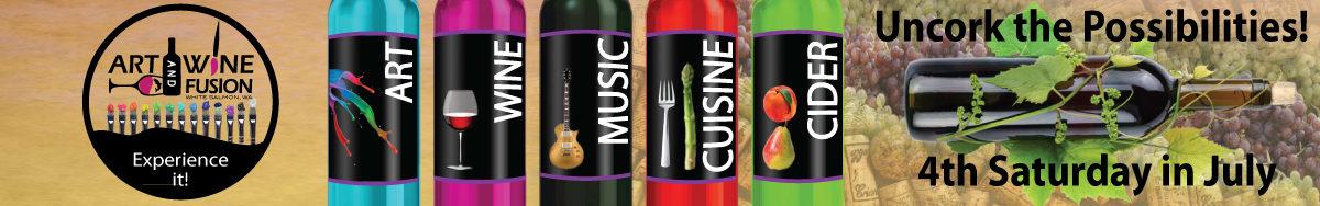 Art Wine Fusion